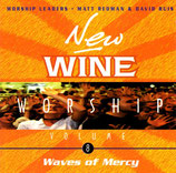 Matt Redman / David Ruis : New Wine Worship Volume 8
