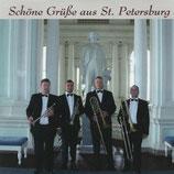 Oleg Svidersky, Vladimir Kirchalow, Alexander Kiachidi, Evgeny Mozhin : Schöne Grüsse aus St.Petersburg
