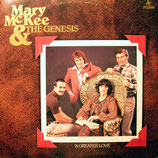 Mary McKee - A Greater Love