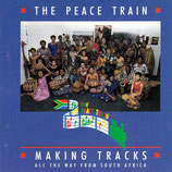 THE PEACE TRAIN - Making Tracks All The Way From South Africa