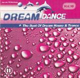 Dream Dance Vol.16  (2-CD)