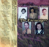 Encouragers - Storybook, Memories & Miracles