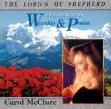 Carol McClure - The Lord's My Shepherd