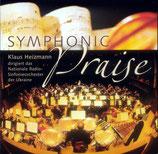 Orchester Klaus Heizmann - Symphonic Praise CD