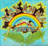HOSANNA - Forever