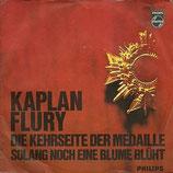 Kaplan Flury - Die Kehrseite der Medaille