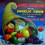 James Cleveland with The Angelic Choir - The Grace Of God