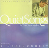 Lindell Cooley - Quiet Songs