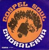 Choralerna - Gospel Soul