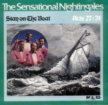 The Sensational Nightingales - Stay On The Boat