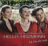 Viola & Melanie mit Hella Heizmann - Ich bin dir nah