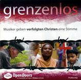 Grenzenlos - Musker geben verfolgten Christen eine Stimme (OpenDoors,Asaph,ProWorship)