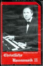 Werner Bieder - Christliche Hausmusik II
