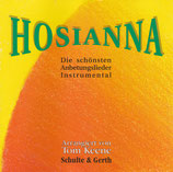 Tom Keene Band - HOSIANNA