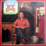 Little Roy Lewis - The Heart Of Dixie