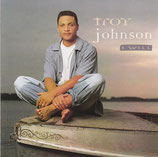 Troy Johnson - I Will