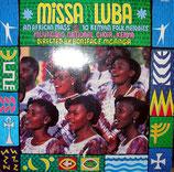Muungano National Choir Kenya - Missa Luba