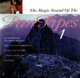 The Magic Sound Of The Pan Pipes 1 (Object Enterprises)