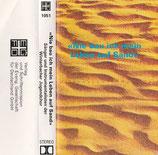 Winterbacher Jugendchor - Nie bau ich mein Leben auf Sand