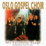 Oslo Gospel Choir - My Favourite Songs CD