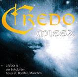 CREDO MISSA