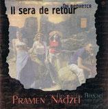 Pramen Nadzei - Il sera de retour (Janz Team)