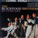 Blackwoods - In Concert