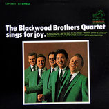Blackwoods - Sings for Joy