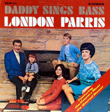 London Parris - Daddy Sang Bass