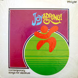 Joyspring - Contemporary Songs Of Disciples (Tempo)