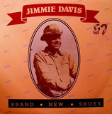 Jimmie Davis - Brand New Shoes