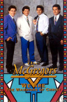 The McGregors - We Are The Warriors Of Christ