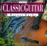 Werner Hucks - Classic Guitar