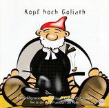 Erstes Allgemeines Babenhäuser Pfarrer (!) Kabarett : Kopf hoch Goliath