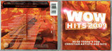 WOW HITS 2009 : 30 of The Year's Top Christian Artists And Hits (2-CD)
