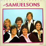 Samuelsons - You're My World