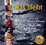 Felsenfest-Sampler : Was bleibt (2-CD)