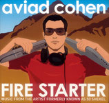 Aviad Cohen - Fire Starter