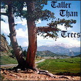 Cathedrals - Taller Than Trees