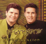 The McGregors - King of Creation