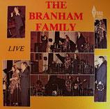 Branham Family - Live