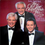 The Old Time Gospel Hour Trio - The Lamb Has Prevailed
