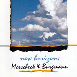 Morscheck & Burgmann - New Horizons