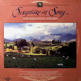Maranatha Singers - Scripture In Song