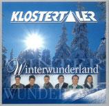 Klostertaler - Winterwunderland