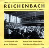 Trio Reichenbach - Zwölf Minuten Freude