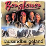 Bergfeuer - Tausenbergeland