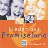 Lieder aus Promiseland 2-CD