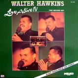 Walter Hawkins & The Love Center Mass Choir - Love Alive IV