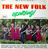 The New Folk - Uprising!